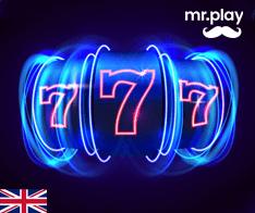Mrplay Casino Slots No Deposit Bonus  nodepositbonus-uk.com